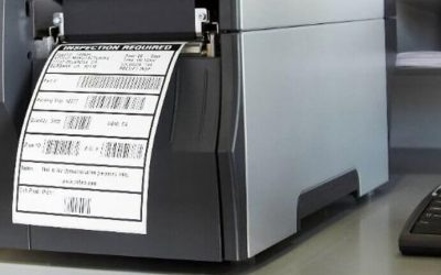 Barcode Label Printer and Software Packages