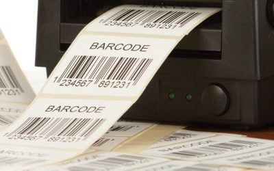 When Were Barcodes Invented?
