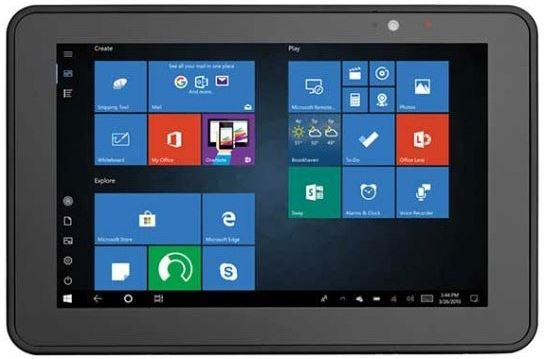 Best Overall Tablet